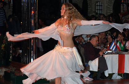 belly dance istanbul. orient house istanbul. istanbul night show
