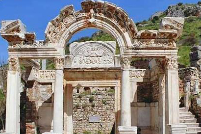 private ephesus tour, ephesus tour from istanbul, daily ephesus tour, ephesus tour by flught from istanbul