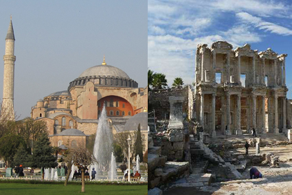 istanbul and ephesus tours