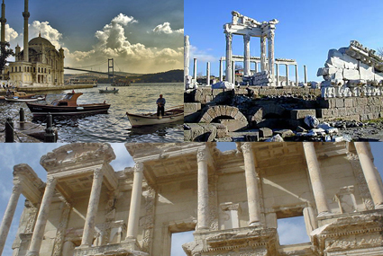 11 day tours in turkey, turkey 11 day travel packages